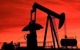 Giá dầu xuống thấp nhất 2 tháng