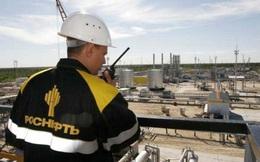 PetroVietnam mua 96 triệu tấn dầu từ Rosneft
