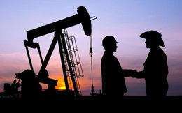 Giá dầu chốt lại tuần tăng mạnh