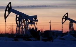 Giá dầu tiếp tục tăng