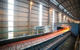 Tung ra sản phẩm mới, Hòa Phát sẽ cung cấp thép sản xuất que hàn từ quý 3/2016