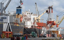 """Logistics Việt Nam còn """"hổng"""" từ doanh nghiệp đến hạ tầng"""
