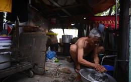 """Hà Nội: Dự án """"treo"""" 45 năm vẫn không nhúc nhích"""