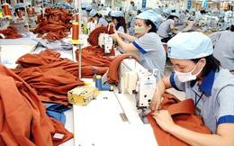 Dệt may Việt Nam tăng trưởng thấp nhất trong 10 năm