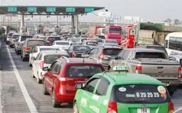 Phương án thu phí mới trên cao tốc Pháp Vân-Cầu Giẽ-Ninh Bình