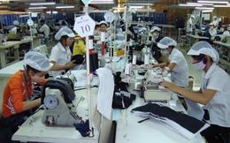 Doanh nghiệp dệt may hụt đơn hàng xuất khẩu cuối năm
