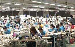 Xuất khẩu dệt may ngắc ngoải vì... ổn định tỷ giá