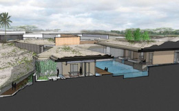Địa ốc Phát Đạt: Chuyển nhượng dự án Westin Cam Ranh, quý 4 bất ngờ báo lãi 79 tỷ đồng