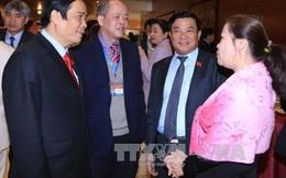"""Bí thư Ninh Bình: """"Các đồng chí xin rút là thể hiện sức mạnh của Đảng"""""""
