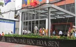 Lùm xùm tranh chấp quyền lợi tại Đại học Hoa Sen
