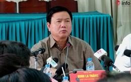 Ông Đinh La Thăng: Đầu tư cho nông dân làm giàu tốt hơn vạn lần để nghèo rồi trợ cấp