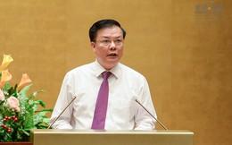 """Bộ trưởng Tài chính: """"Sai thì chúng tôi chịu trách nhiệm và nhận sửa"""""""
