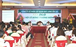Chủ tịch HĐQT Đức Long Gia Lai đăng ký mua 10 triệu cổ phiếu DLG