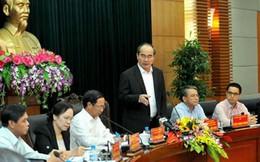 Ông Nguyễn Thiện Nhân nói về 4 giải pháp để xây dựng đô thị thông minh
