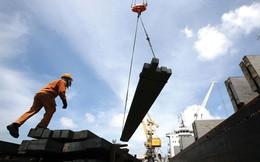 BVSC: VGS sẽ bị thiệt hại bởi biện pháp tự vệ tạm thời đối với phôi thép và thép dài nhập khẩu