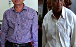 Bắt 2 giám đốc tham ô tài sản Nhà nước