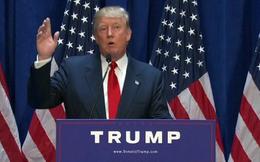 Người Mỹ mất 250 tỷ USD/năm nếu ông Donald Trump làm tổng thống