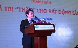 Ông chủ Đại Quang Minh và triết lý kinh doanh BĐS mang lại giá trị thật cho khách hàng