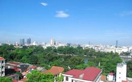 Thành lập Ban chỉ đạo Chương trình phát triển đô thị Quốc gia giai đoạn 2012 - 2020