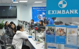 Eximbank lỗ 588 tỷ đồng trong quý IV do trích lập dự phòng 935 tỷ