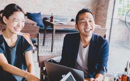 Cặp vợ chồng người Nhật này đã bỏ việc ở quỹ đầu tư lớn tới Việt Nam bán pizza, đặt mục tiêu doanh thu trăm triệu USD