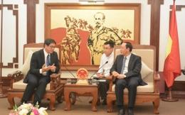 Singapore muốn đầu tư lớn vào hàng hải, cảng biển Việt Nam