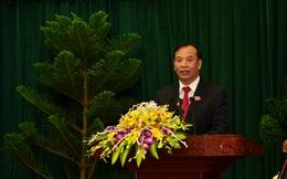 Ông Nguyễn Mạnh Hiển tái đắc cử Chủ tịch HĐND tỉnh Hải Dương
