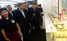 Nhật Bản mở chiến dịch lớn đưa hàng hóa vào Việt Nam
