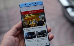 Cập nhật: Chính thức ngưng bán Note 7 tại Việt Nam, có thể sẽ thu hồi sản phẩm