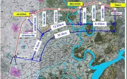 TP.HCM xây dựng đường trên cao số 5 với hơn 17.000 tỷ đồng