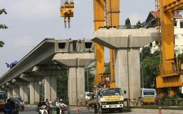 31/12, chạy thử đường sắt trên cao Cát Linh - Hà Đông: Không thể chậm trễ hơn!