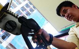 Đề nghị chỉ đạo Petrolimex mua xăng dầu Dung Quất