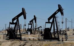 Các ông lớn dầu mỏ đang phải gánh khối nợ kỷ lục 184 tỷ USD