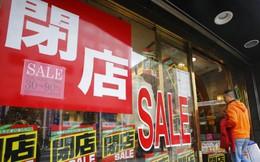 Nhật Bản: Tiền thì nhiều mà tiêu chẳng bao nhiêu