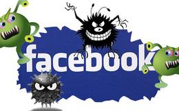 """Virus mới trên Facebook có thể đánh cắp tài khoản của bạn chỉ trong """"1 nốt nhạc"""""""