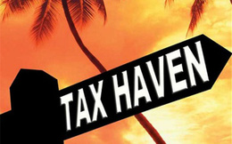 """Các công ty đa quốc gia và những người giàu có sử dụng """"thiên đường thuế"""" như thế nào?"""