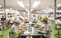 Tăng trưởng xuất khẩu đừng trông chờ - FDI