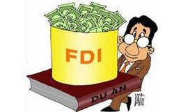 Vốn FDI giảm, có đáng lo?