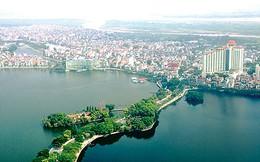 Hà Nội sẽ xây khách sạn tại khu đất số 249 đường Thụy Khuê