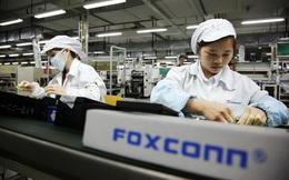 iPhone chật vật vì điện thoại Trung Quốc, nhiều hãng gia công vạ lây