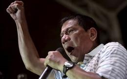Tổng thống Philippines dọa rời Liên hợp quốc và cùng Trung Quốc lập tổ chức mới