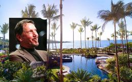 Khách sạn giá nửa tỷ đồng/đêm của tỷ phú Larry Ellison có gì đặc biệt