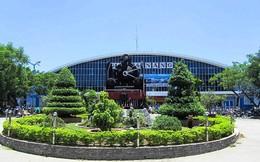 Di dời ga Đà Nẵng tốn gần 10.000 tỷ đồng