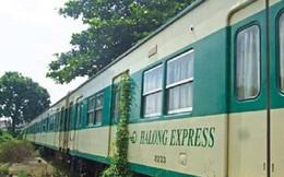 Vì sao các doanh nghiệp không hào hứng kinh doanh đường sắt?