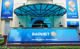 Tập đoàn Bảo Việt đạt 1.079 tỷ đồng LNST trong 9 tháng - tăng 12%