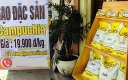 Nhiều mặt hàng từ Campuchia sắp về Việt Nam với thuế 0%