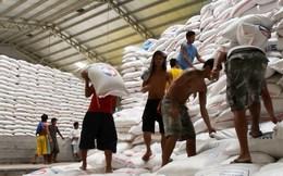 Philippines hướng tới mục tiêu tự cung cấp gạo trong 2 năm