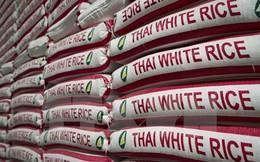 Thái Lan nỗ lực hoàn tất việc bán 1 triệu tấn gạo cho Trung Quốc