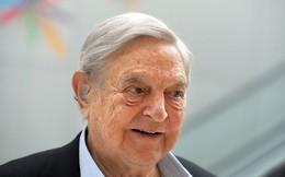 """Kiểm chứng những lời tiên tri mới nhất của """"thiên tài bán khống"""" George Soros"""