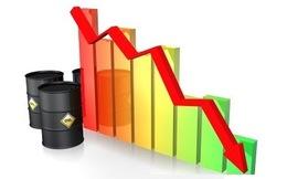 PV Oil lỗ hơn trăm tỷ do giá dầu tiếp tục lao dốc